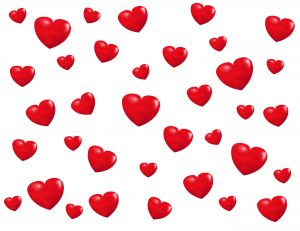 Valentine's Day, Ministry, Love, Nursing Homes