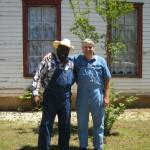 Old-Fashioned Day at Redland Community Church